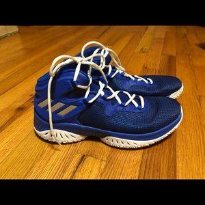 Adidas Explosive Bounce Basketball shoes